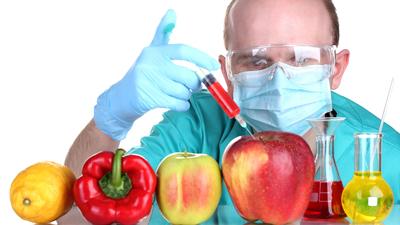 مواد غذایی اصلاح شده ژنتیکی, محصولات تراریخته