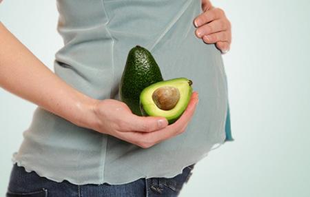 آووکادو, مصرف آووکادو در بارداری, فواید آووکادو