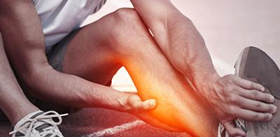 درمان گرفتگی عضلات, علت گرفتگی عضلات
