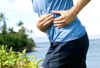 دنده درد, مشکلات اسکلتیعضلانی