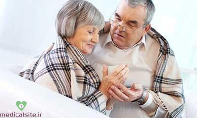 علت رابطه جنسی دردناک بعد از 50 سالگی و درمان